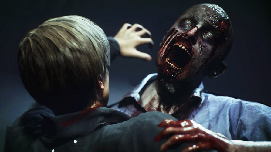 'Resident Evil 2' Reboot Will Have Two Editions, One Being An Uncensored 'Z Version'