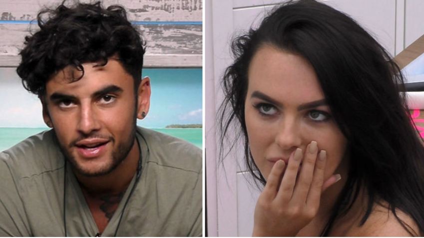 Love Island 2018: Fans Think Rosie Williams Revealed 'Real Reason' Why Niall Aslam Left