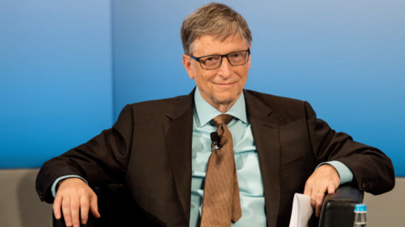 Bill Gates Got Rid Of His Windows Phone In Favour of An Android
