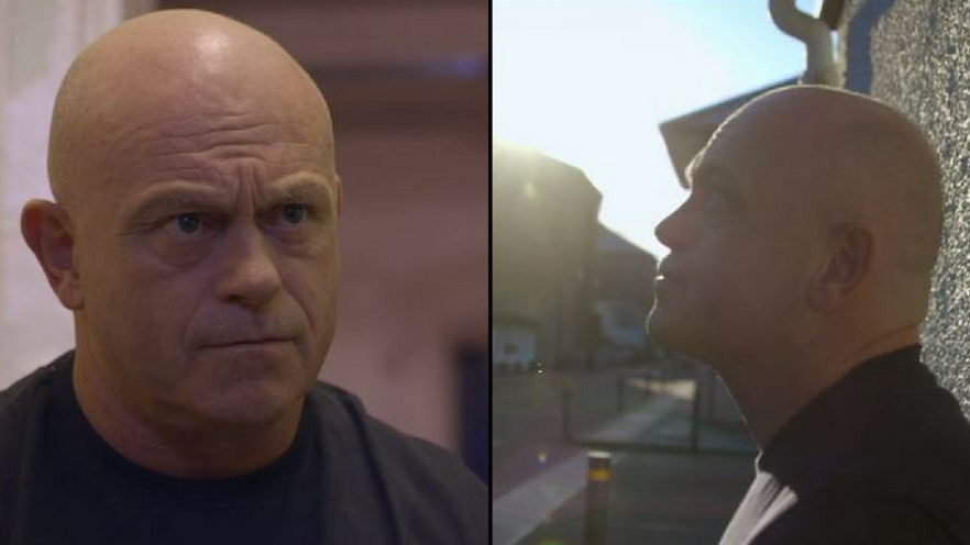 Ross Kemp Storms Out Of Interview With Paedophile Who Claims 'Children Enjoy It'