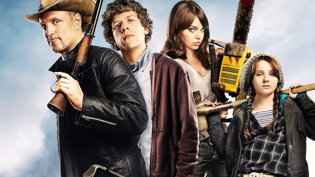 Original Cast Sign Up For 'Zombieland 2' For 2019 Release