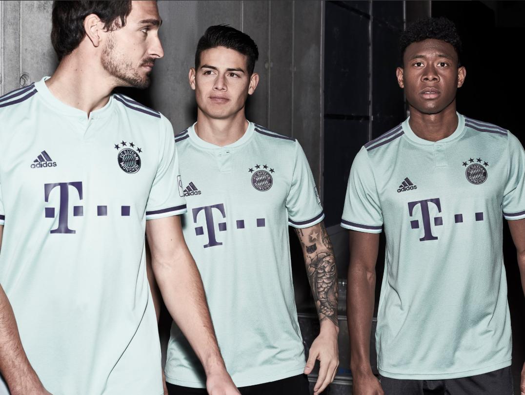 Image: Bayern Munich