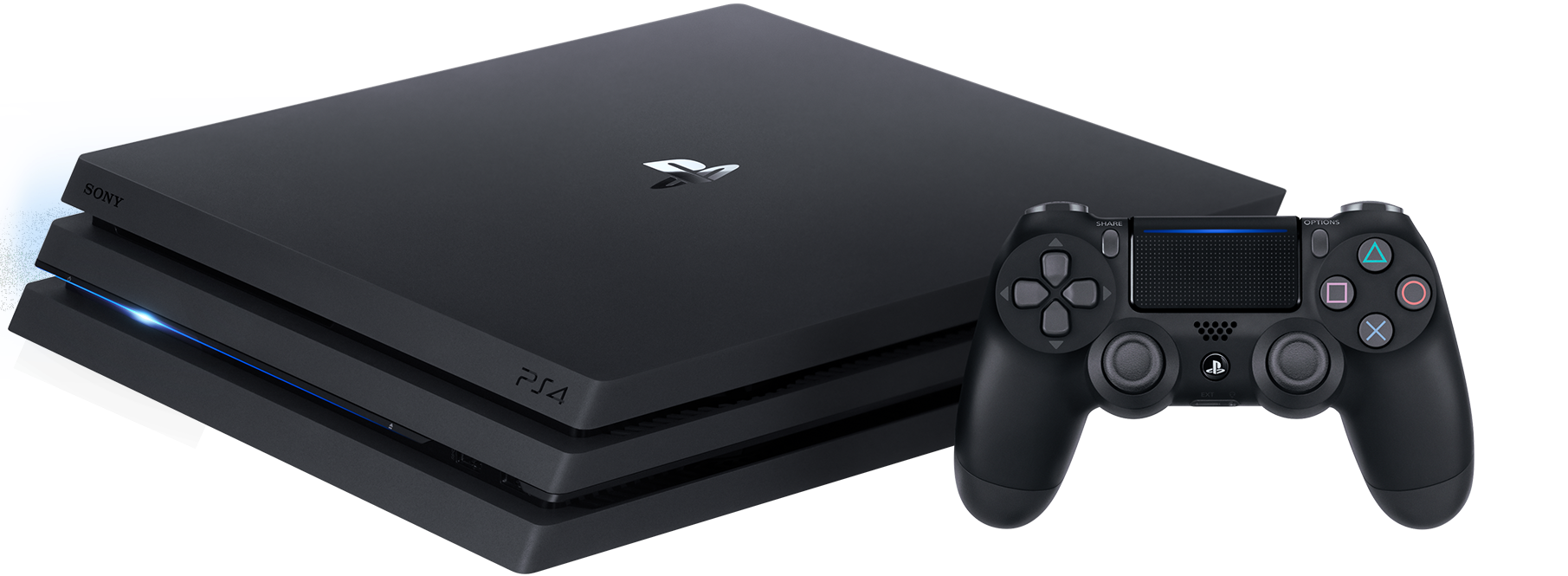 The Sony Playstation 5 Will Boast Sharper Graphics And Big Budget Exclusives. Credit: Sony.