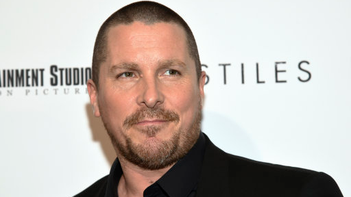 Christian Bale Says It'd Be Better If Fewer 'White Dudes' Ran Things