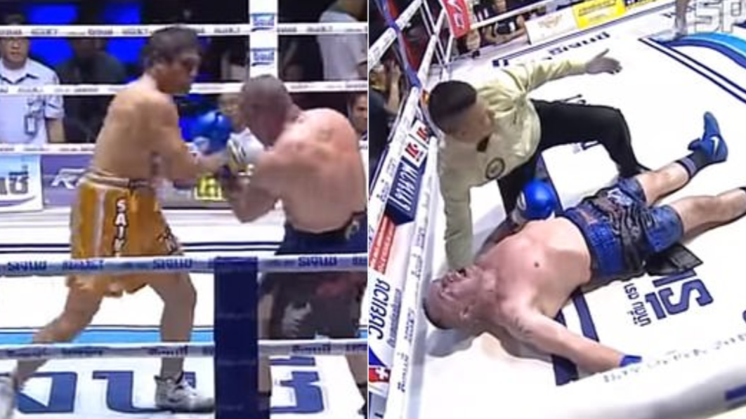 Muay Thai Fighter Christian Daghio Dies Following K.O During WBC Title Fight