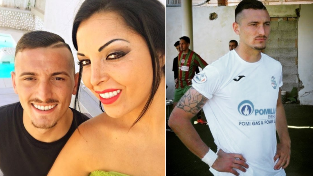 Meet The ​Footballer Who Has Quit Football To Become An Adult Film Star