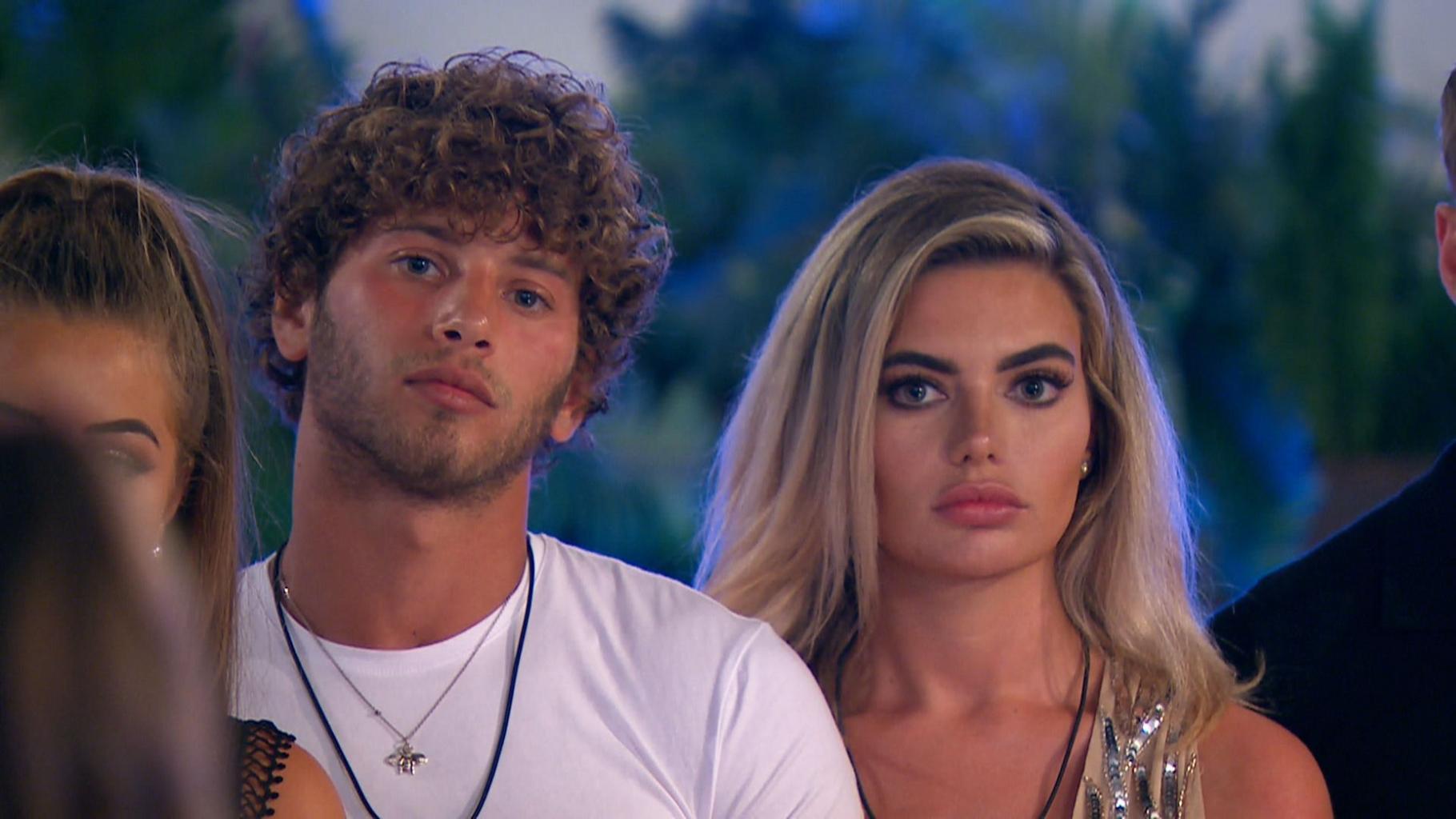 Scott Disick Tells Love Island S Megan Barton Hanson To Apologise To Eyal Booker For 2018 Series