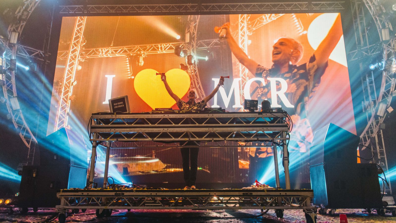 Fatboy Slim Tells LADbible What It Takes To Make A Career Out Of DJing