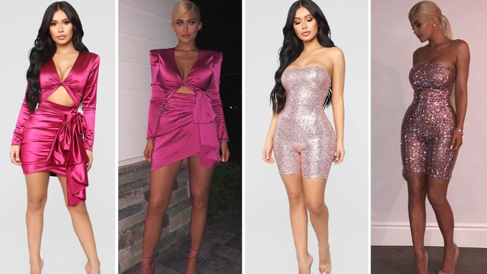 7fbd41d4b0c2 Here s Proof That Kris Jenner Works Hard But Fashion Nova Works Harder