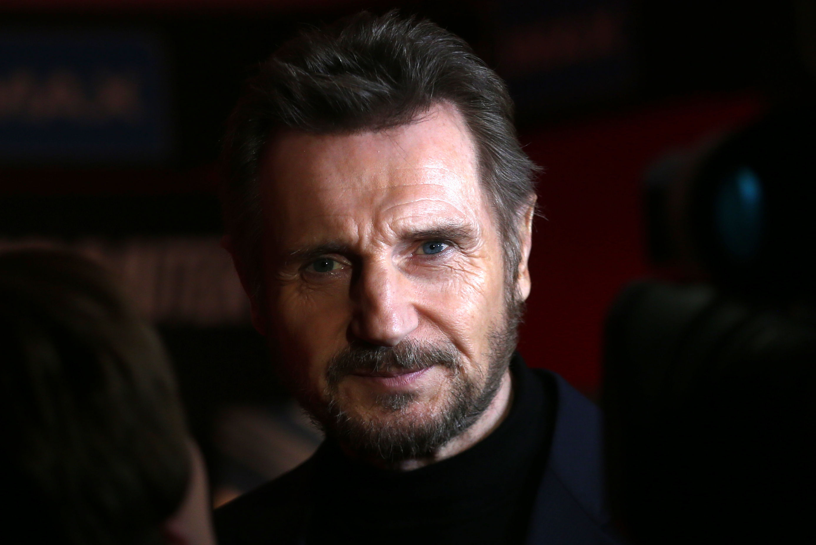 Liam Neeson's latest film takes $10m on opening weekend despite race storm