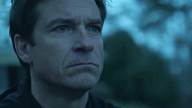 Bateman plays Martin 'Marty' Byrde in Ozark. Credit: Netflix
