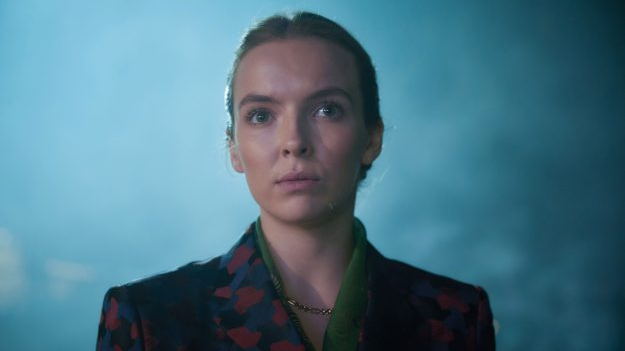 BBC Teases 'Killing Eve' Season Two In Brand New Trailer