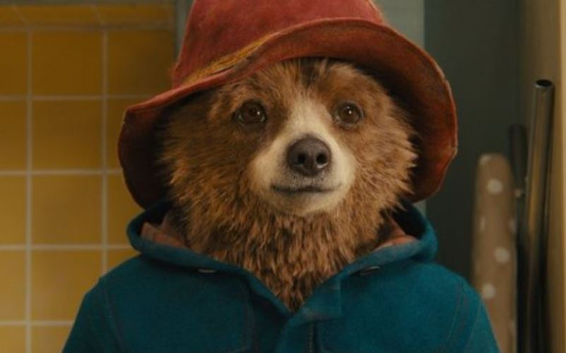 A third Paddington movie is in the works already. Credit: Studio Canal