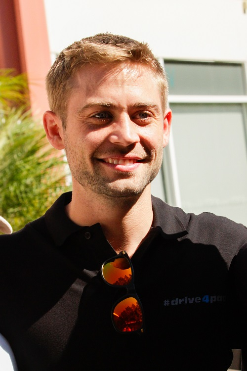 Cody Walker. Credit: PA