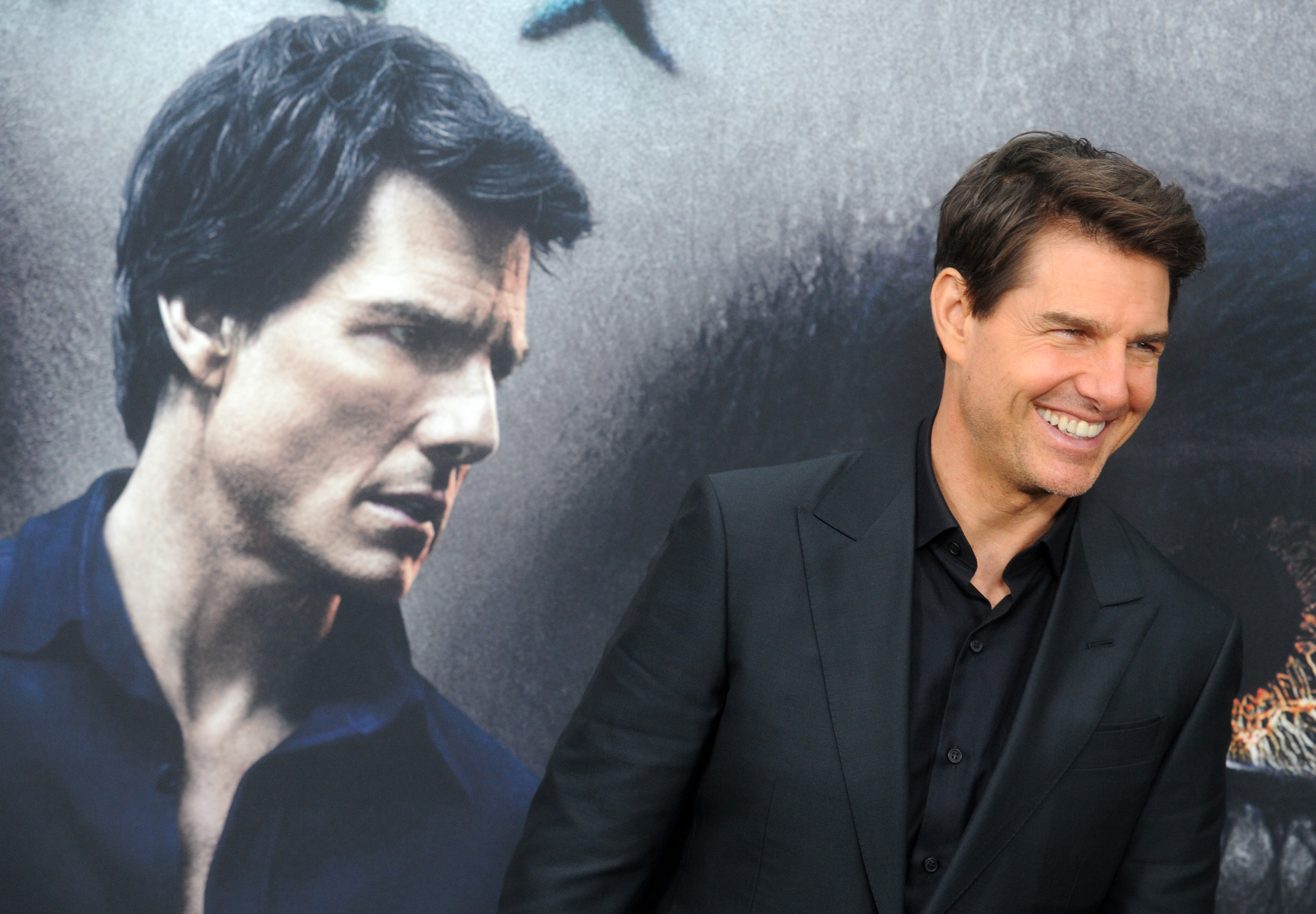 Tom Cruise Reportedly Set To Leave Scientology For Daughter LADbible - Tom cruise religion