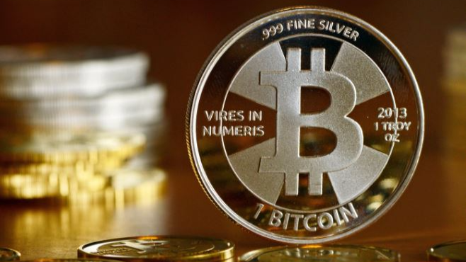 Single Bitcoin Is Now Worth $10,000 After Huge Surge In Market