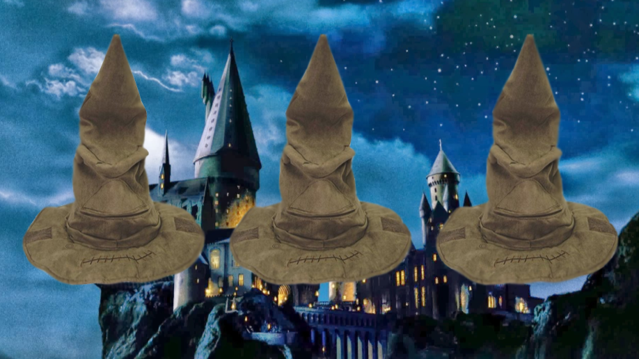 Argos Is Selling Official Harry Potter Sorting Hats So You Can Finally Know Your House