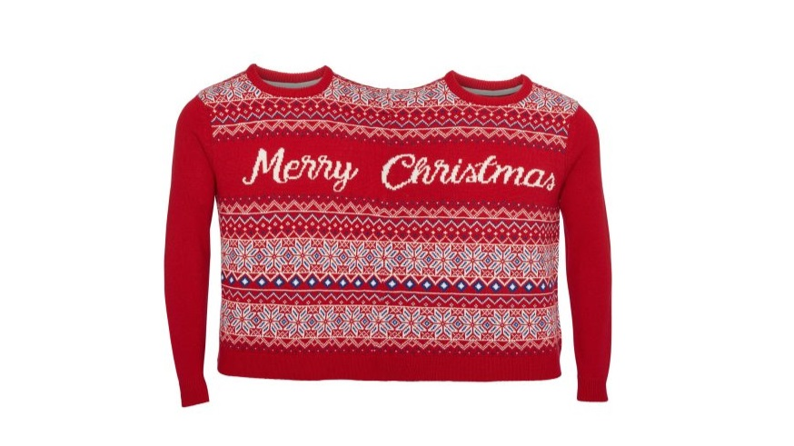e7dd5e08801 Tesco Is Selling Twosie Christmas Jumpers To Help Combat Loneliness ...