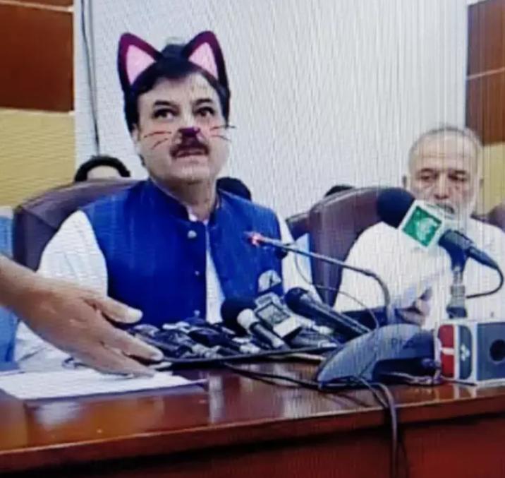 Credit: Facebook/ Pakistan Tehreek-e-Insaf Party