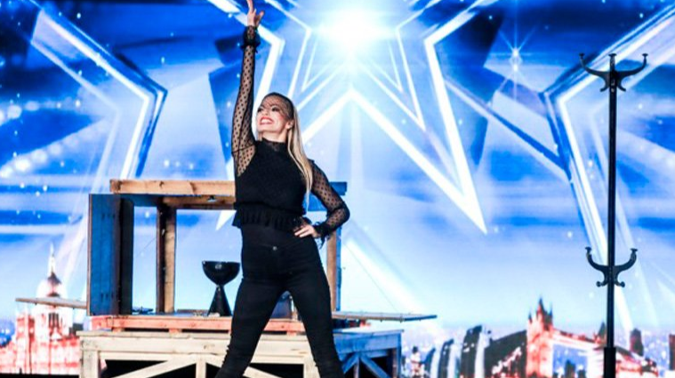 Magician On Britain's Got Talent Left Viewers Baffled