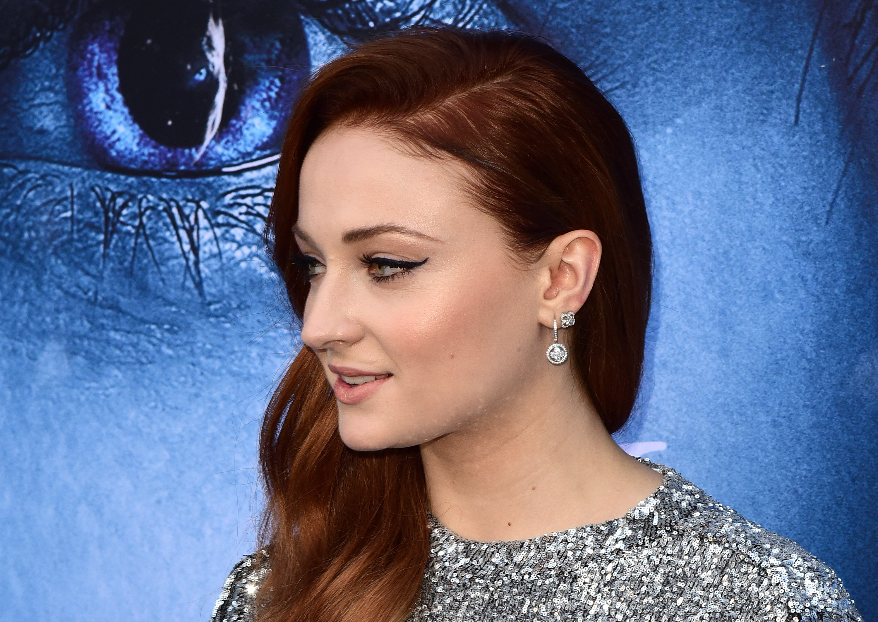 'Game Of Thrones' Star Sophie Turner Explains Potential Spoiler Tattoo