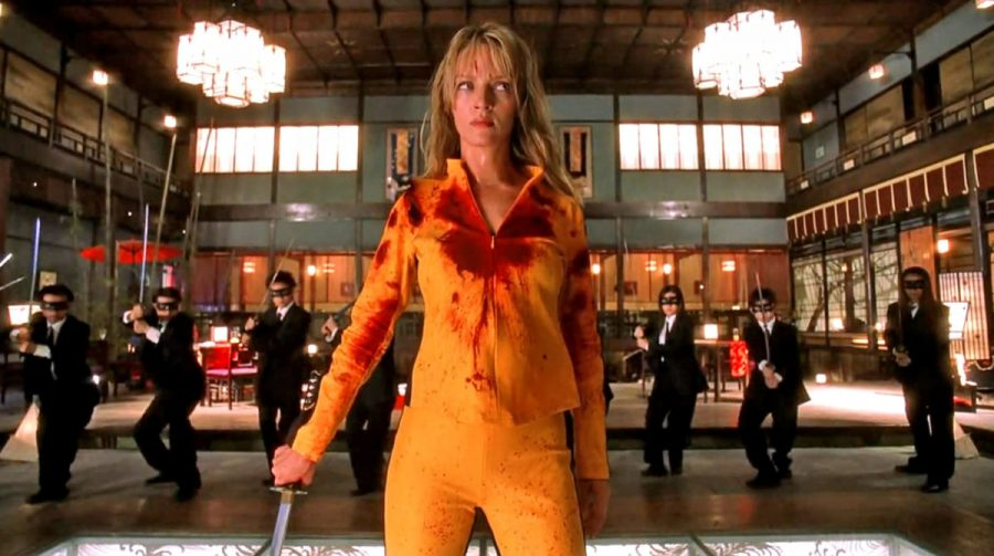 Quentin Tarantino + Uma Thurman Are Considering 'Kill Bill 3'
