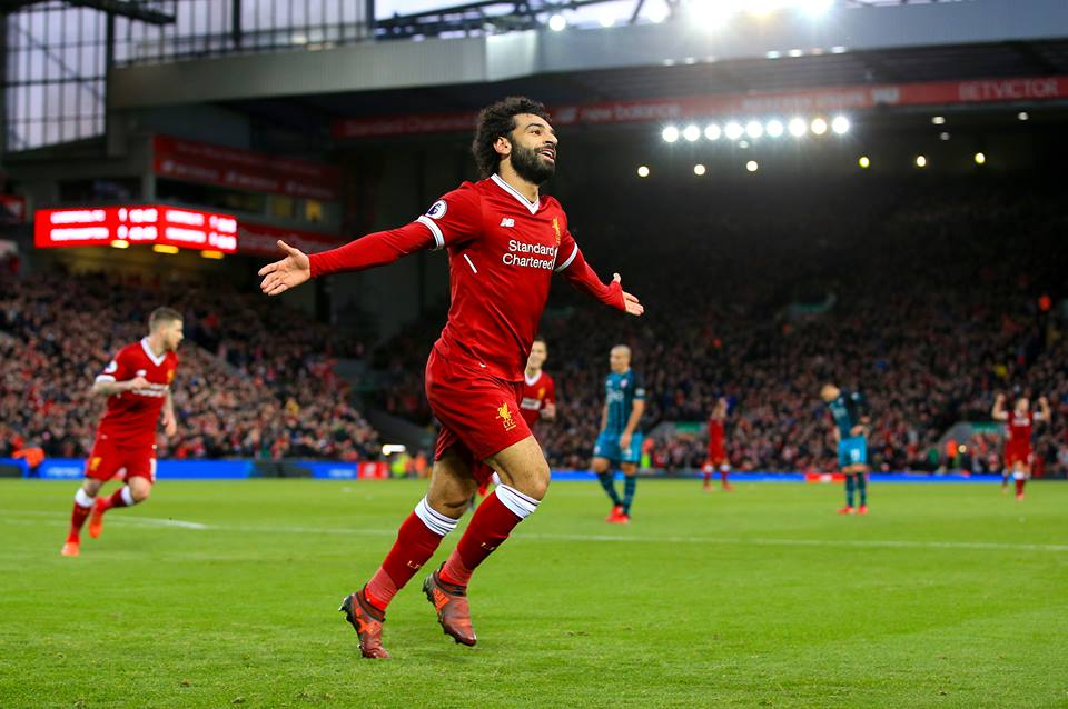 Salah is sign of the Premier League: Fowler