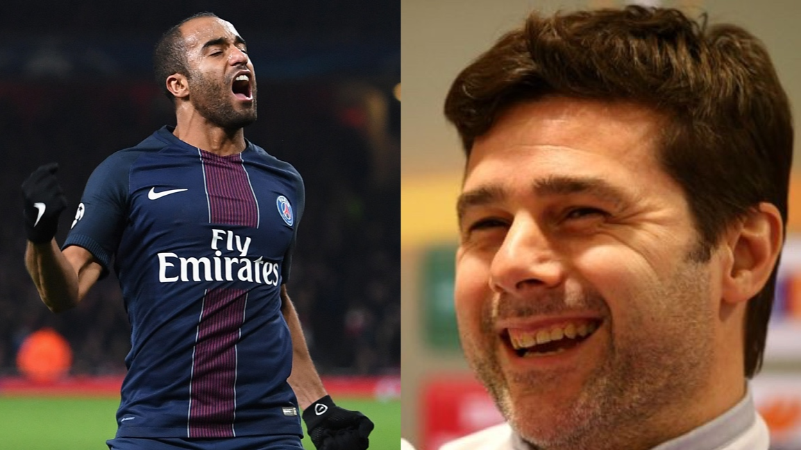 Spurs Favourites To Sign Moura