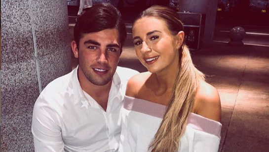 Jack Fincham And Dani Dyer's Reality Show 'In Chaos Over Dani's Behaviour'