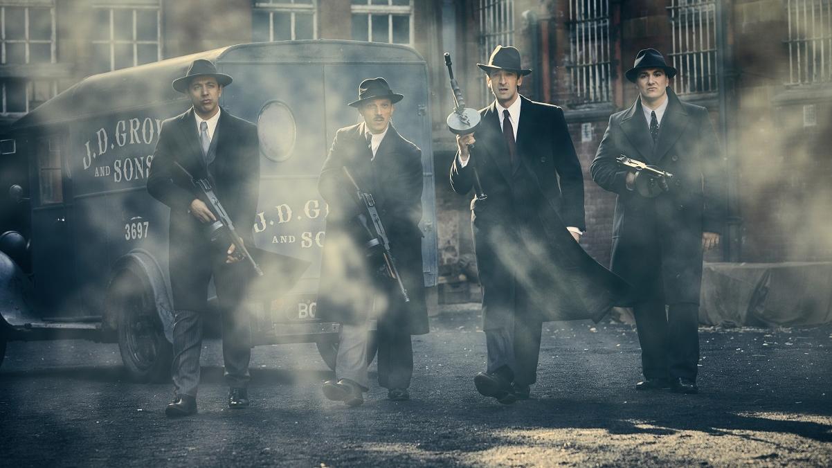 People Couldn't Believe The Plot Twist In The 'Peaky Blinders' Series 4 Finale