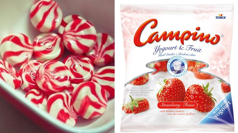 If You've Been Craving Campino Sweets Recently, There Is A Way To Get Them