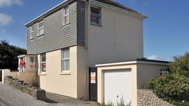 Ex-Council House In Cornwall Sells For £1.4m