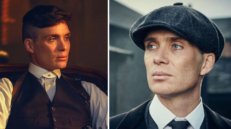 New Details Of 'Peaky Blinders' Series Five Have Just Been Released