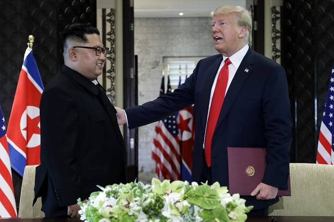 Is anything out of reach after historic summit with North Korea?