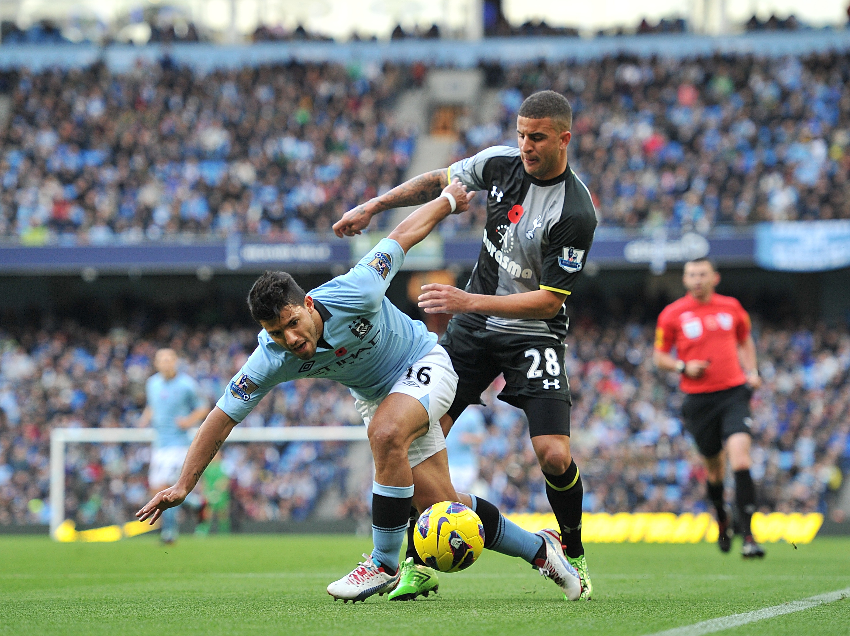 3 things learned from Liverpool's stalemate with Man City
