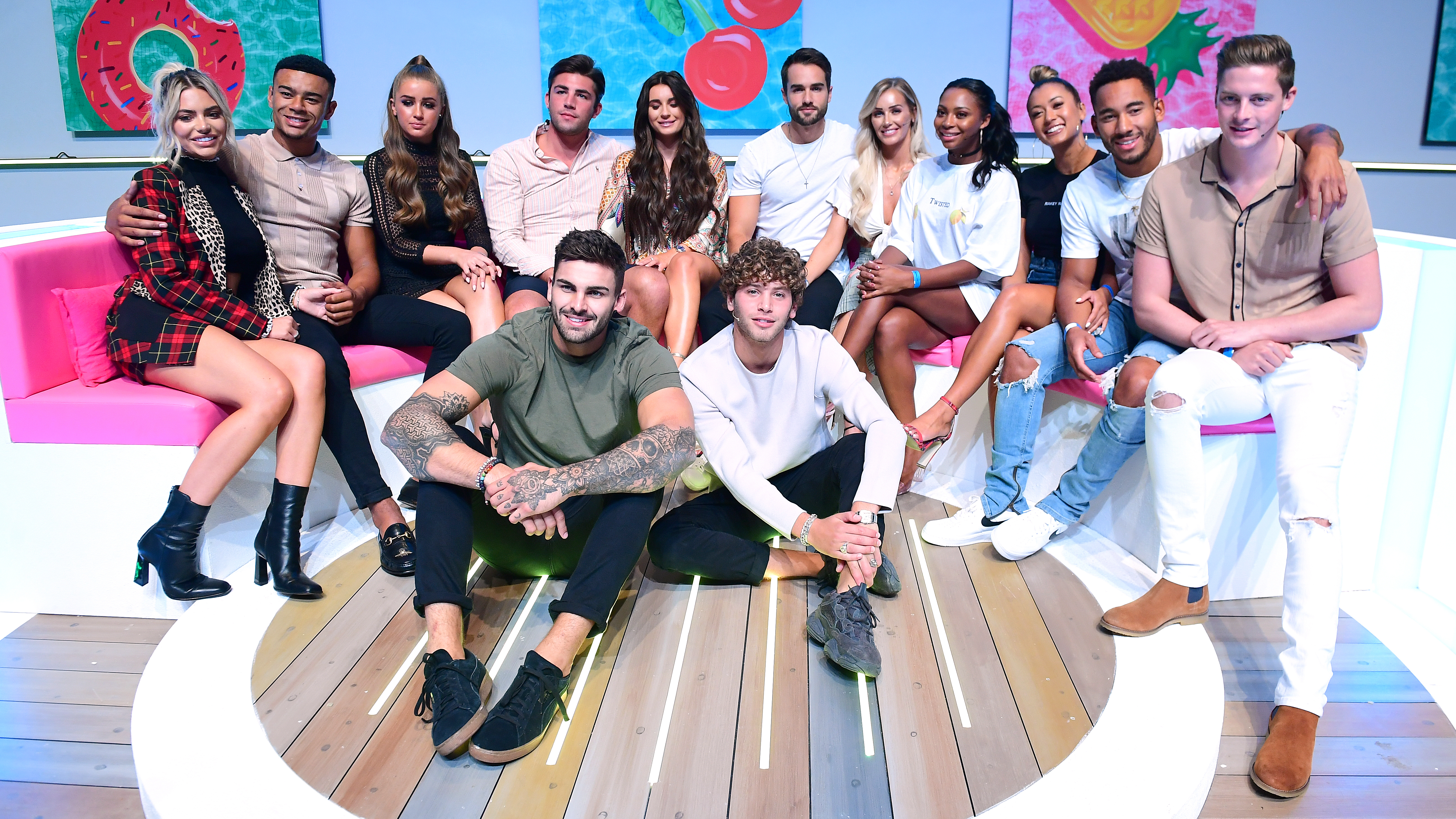 You Can Now Watch 'Love Island' 2018 All Over Again on ITV Hub