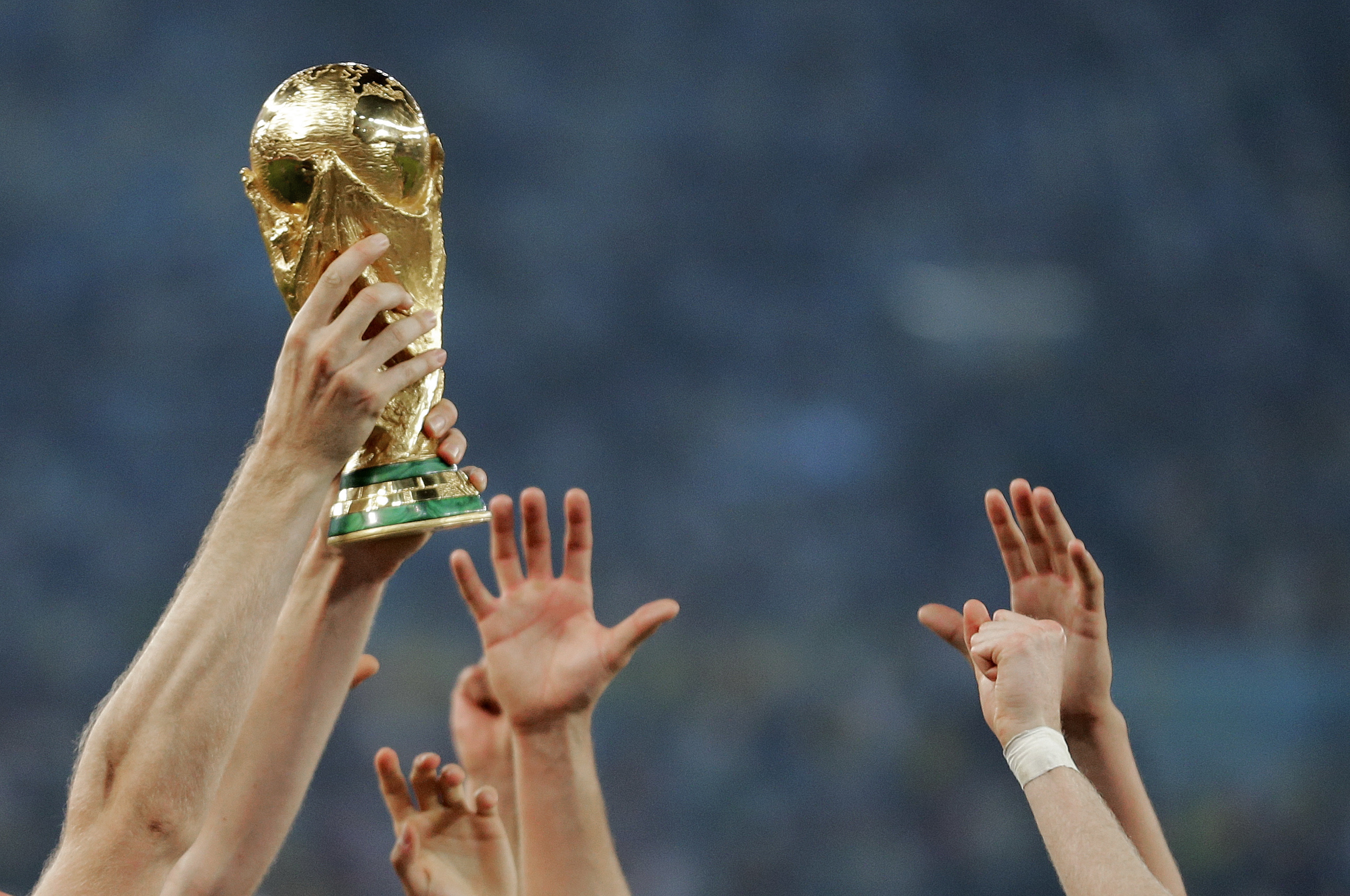Michel Platini Admits That The 1998 World Cup Draw Was Partially Fixed