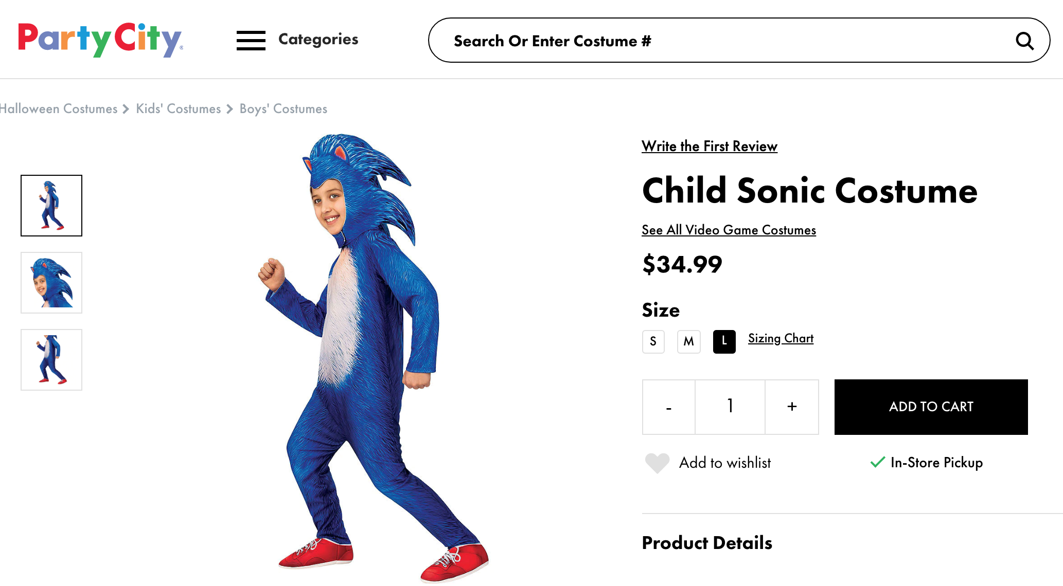 Sonic Movie Halloween Costumes Cross The Line Into True Nightmares Ladbible