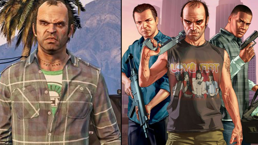 Grand Theft Auto 6 Is 'Currently In Production'