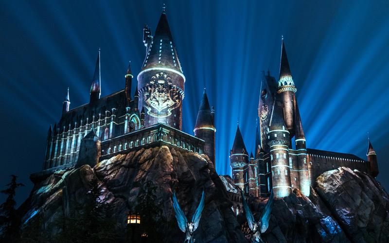 Credit: Universal Studios Hollywood