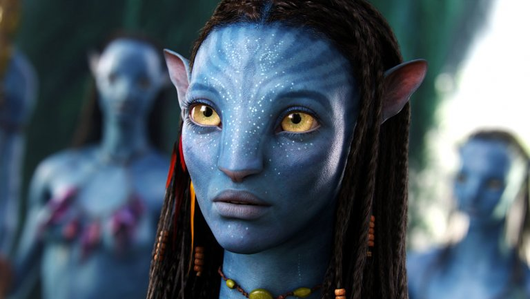 Soz, Avatar. Credit: 20th Century Fox