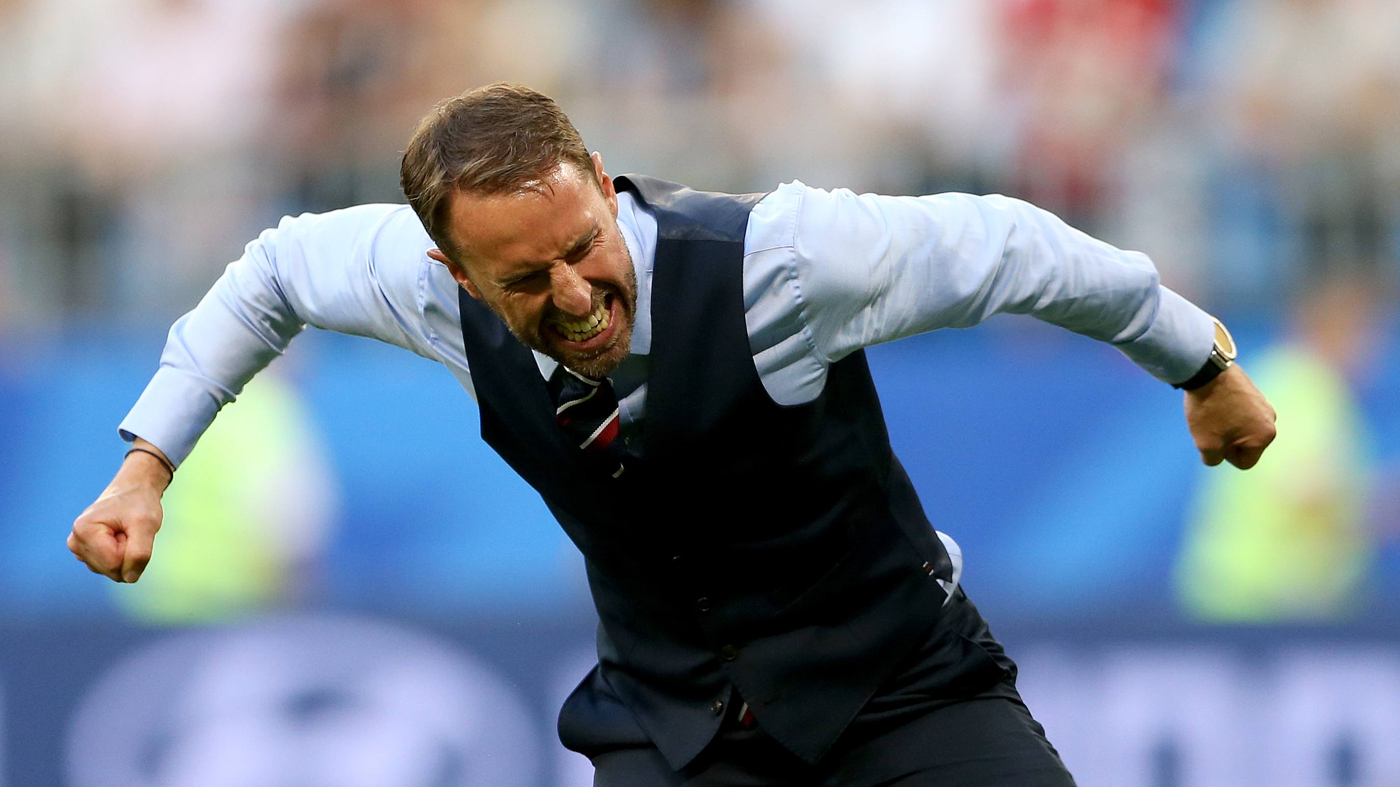 Petition For A Bank Holiday If England Win The World Cup Passes 165,000 signatures