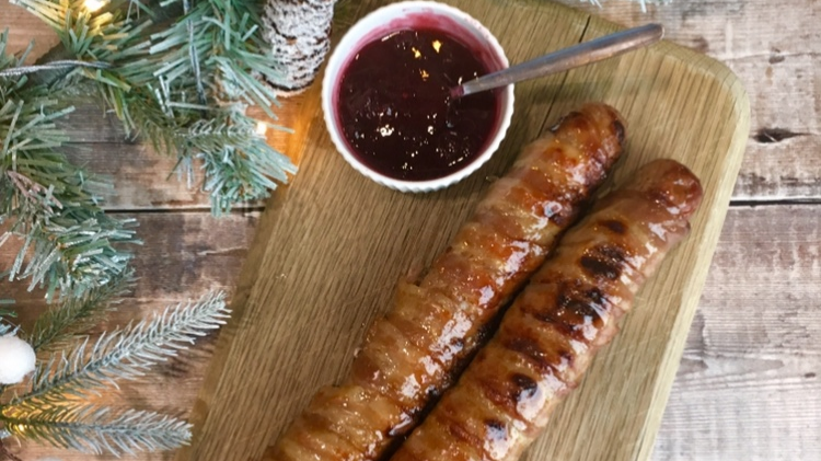 M&S Is Selling The Biggest Supermarket Pigs In Blankets And We're Here For Them