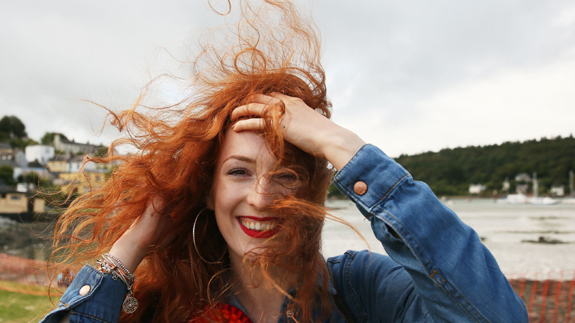 Today Is 'Kiss A Ginger Day' – Time To Show Your Favourite Redhead Some Love