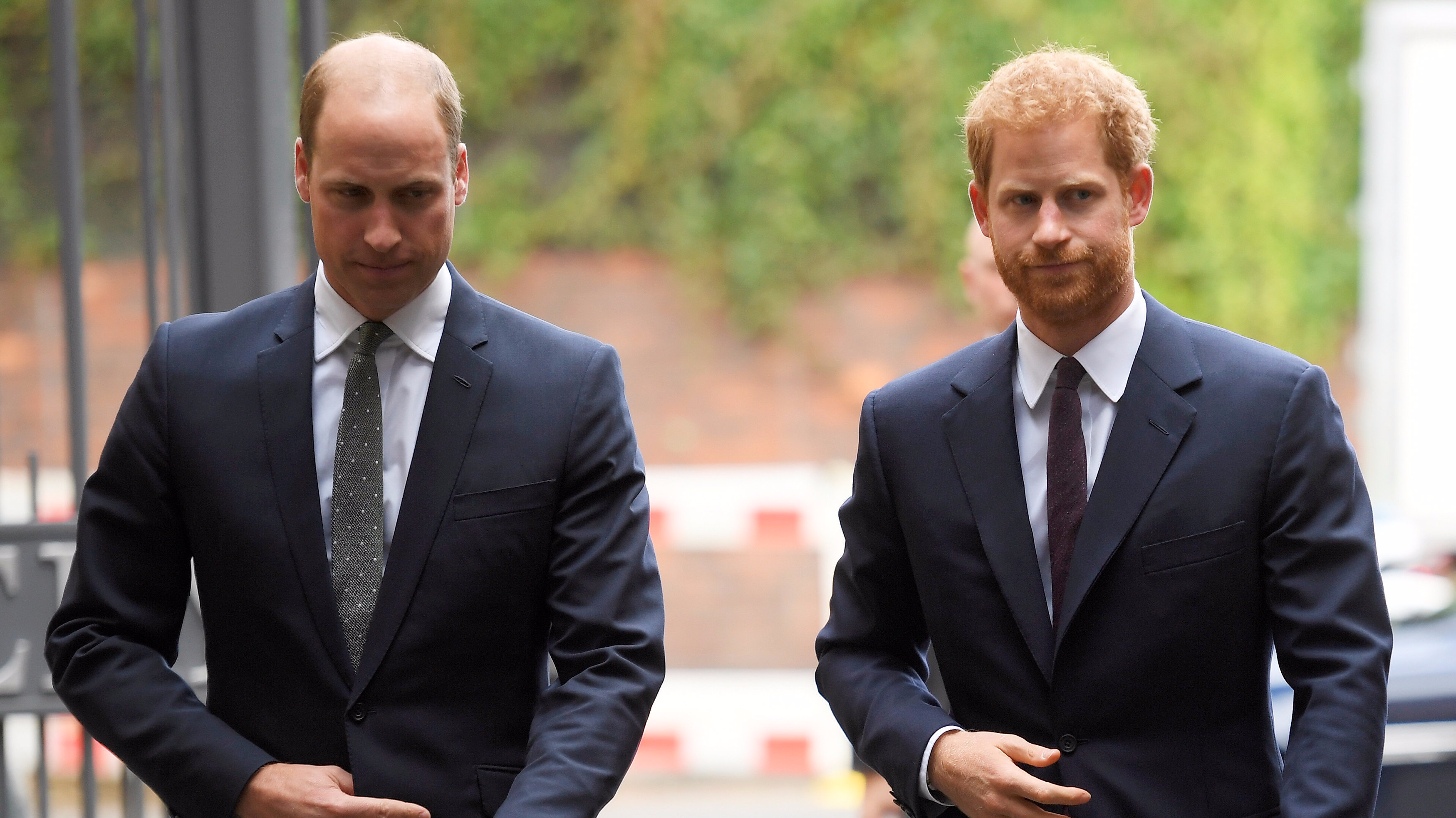 Prince William Might Not Be Prince Harry's Best Man Due To Technicality