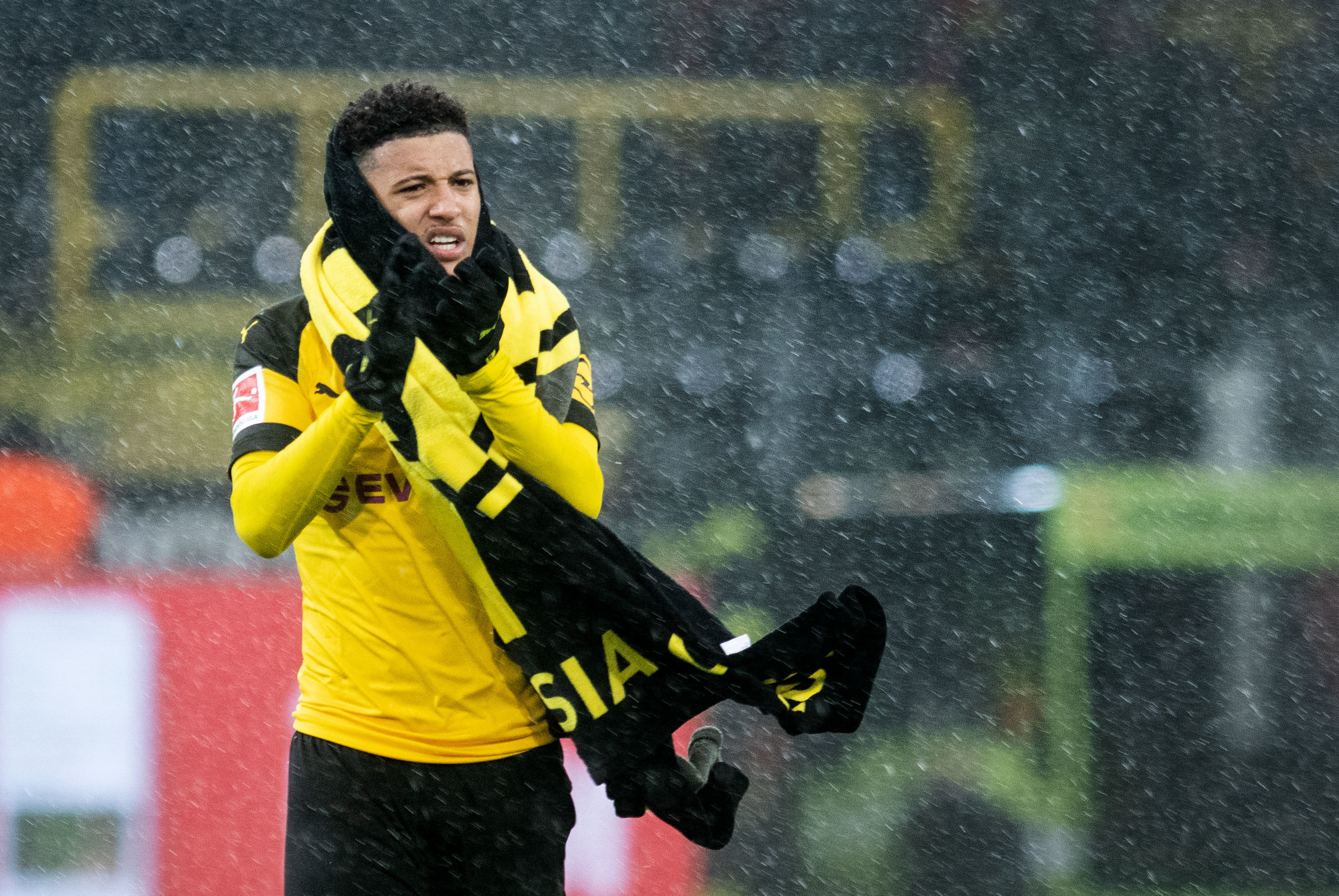 Manchester United may sign Borussia midfielder for £80m