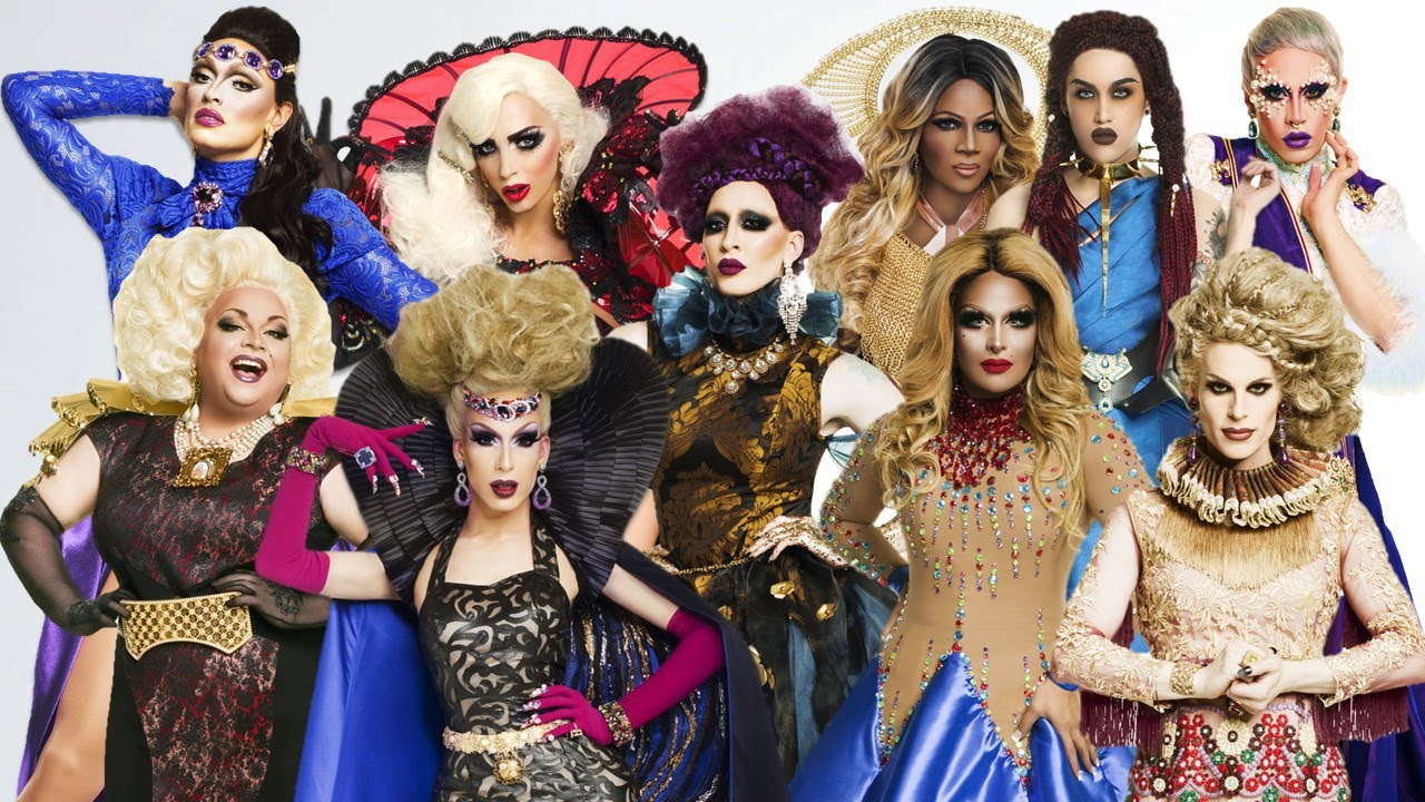 The Definitive Ranking Of The Most Iconic Rupaul S Drag Race Outfits
