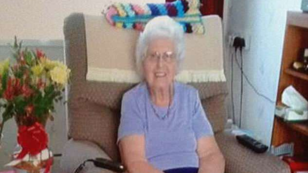 Woman Died At Hospital After Being Given Cleaning Fluid Instead Of Water