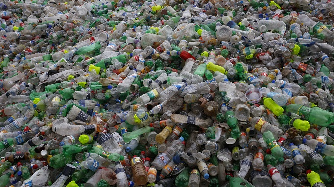 Startling National Geographic Cover Exposes Plastic Waste Problems