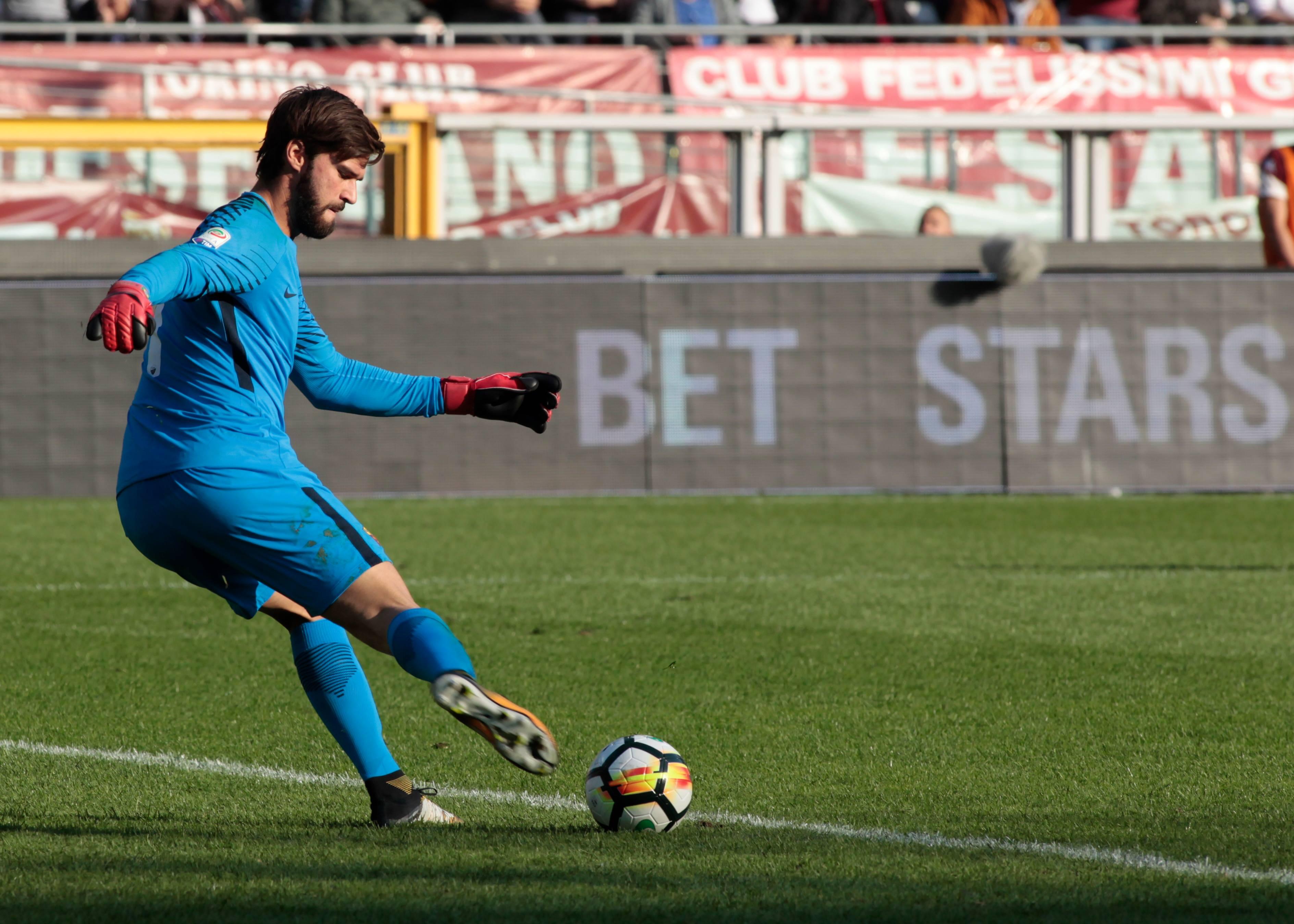 Stan Collymore makes huge Gigi Buffon to Liverpool transfer claim